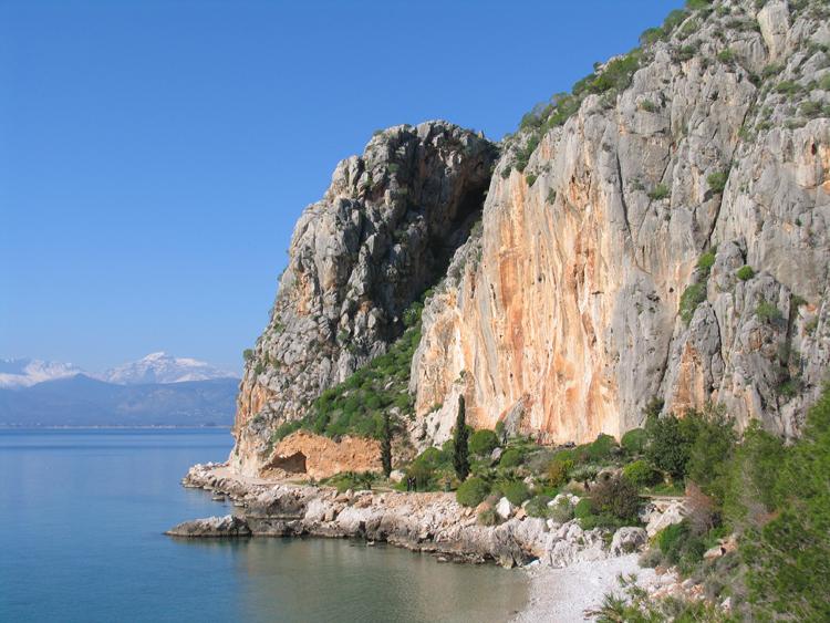 Νεράκι & Μυθολογία (Ναύπλιο)