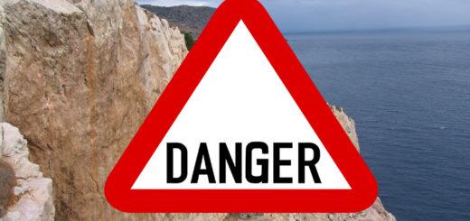 daskaleio danger