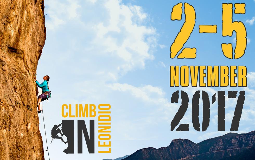 Leonidio Climbing Festival 2017