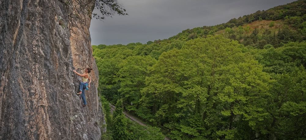 Greek Climbing Calendar 2020!