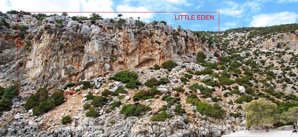 Κάλυμνος – Little Eden